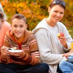 Nutrición en Etapas Vitales