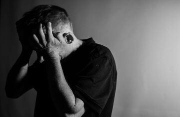Ayuda para superar la depresión
