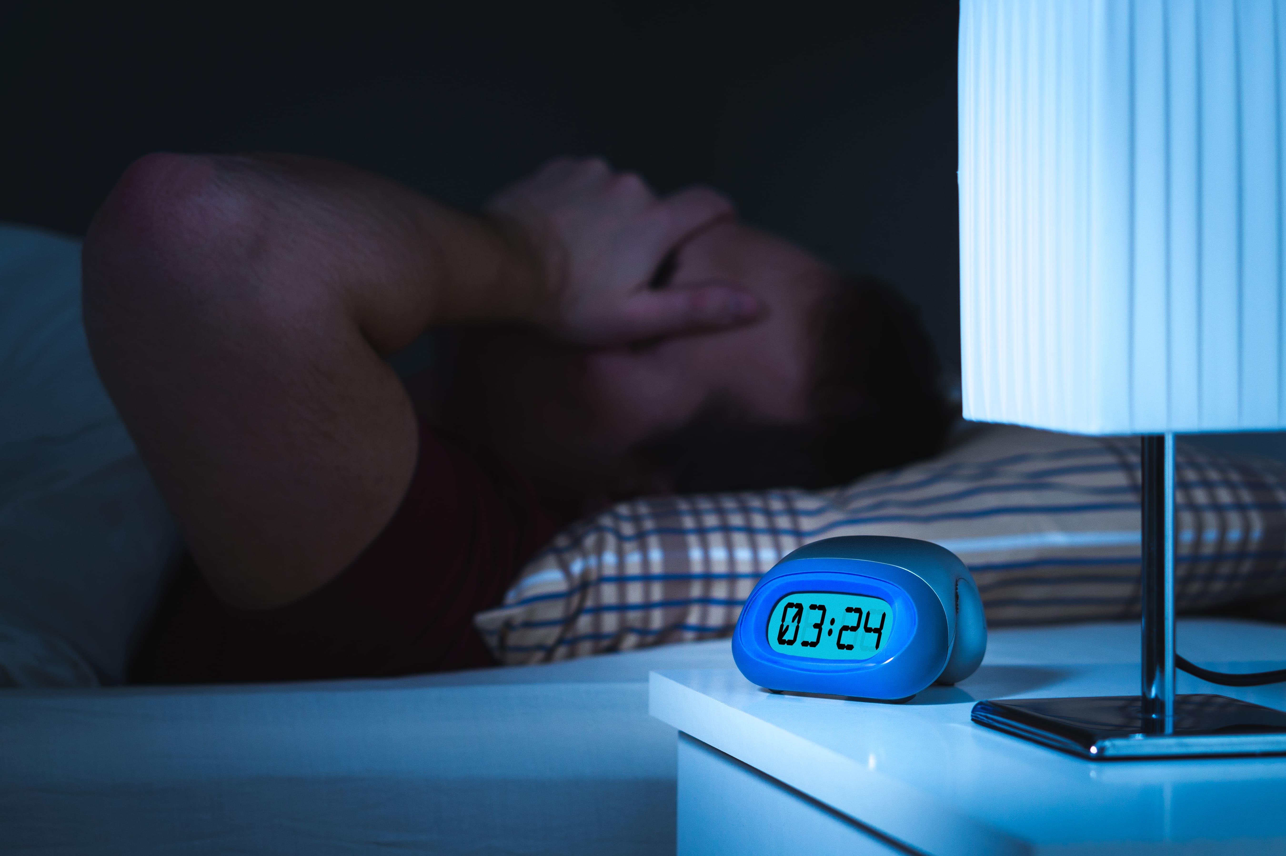 El Insomnio: Causas y cómo afrontarlo.