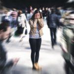 ¿Cómo controlar una crisis de ansiedad?