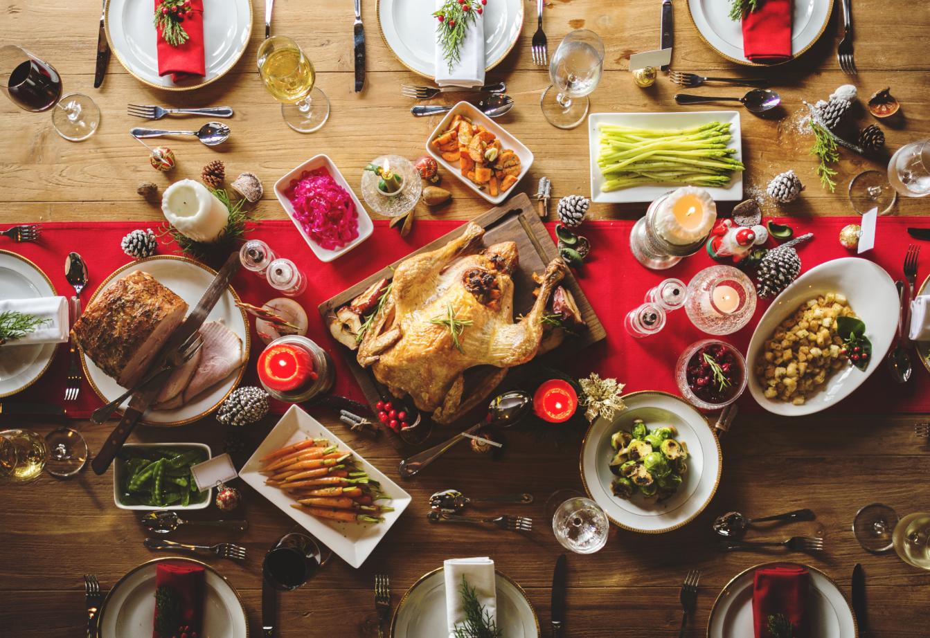 ¿Cómo afrontar un Trastorno de la Conducta Alimentaria en Navidad?
