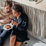 Atracones de comida en tiempos de Covid-19