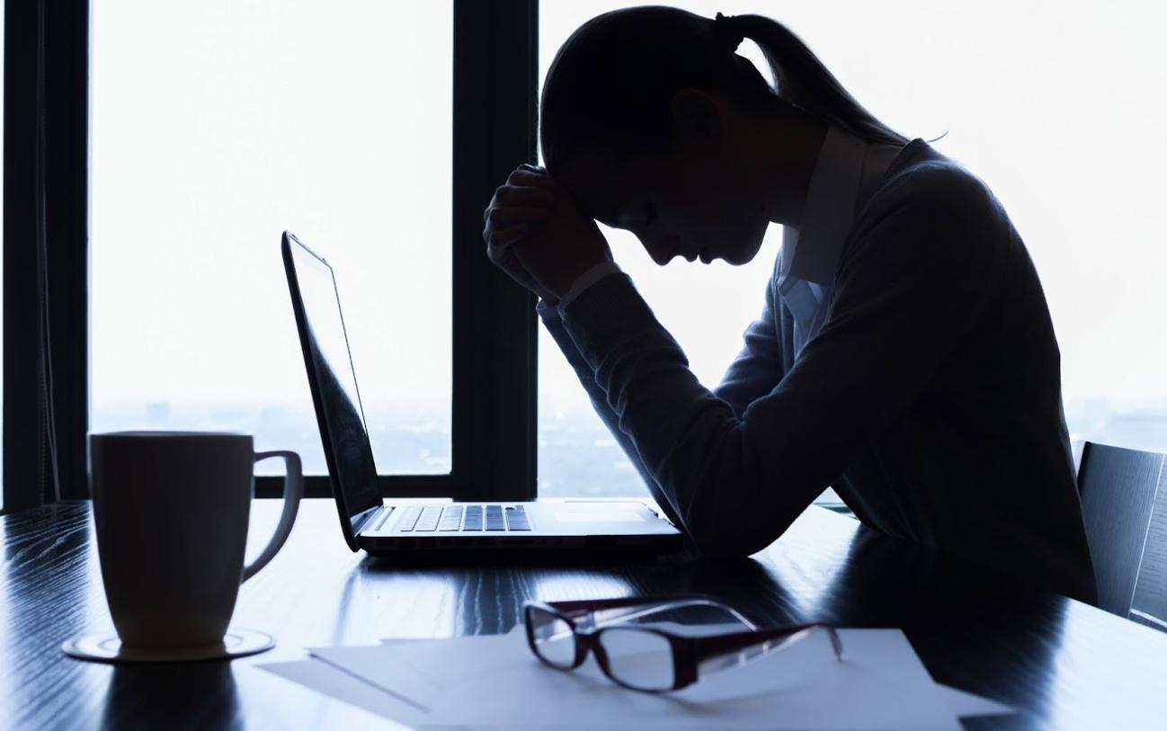 Síndrome de Burn Out: el Desgaste Profesional. ¿Cómo Manejarlo?